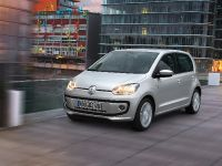 2012 Volkswagen up! 4-door, 1 of 11