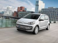 2012 Volkswagen up! 4-door, 2 of 11