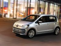 2012 Volkswagen up! 4-door, 3 of 11