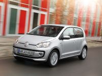 2012 Volkswagen up! 4-door, 4 of 11