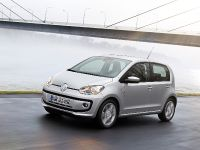 2012 Volkswagen up! 4-door, 5 of 11