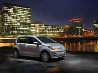 2012 Volkswagen up! 4-door, 7 of 11