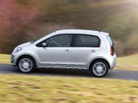 2012 Volkswagen up! 4-door, 8 of 11