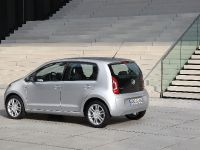 2012 Volkswagen up! 4-door, 9 of 11