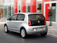 2012 Volkswagen up! 4-door, 10 of 11