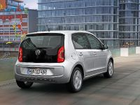 2012 Volkswagen up! 4-door, 11 of 11