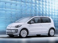 2012 Volkswagen up! 5-door, 1 of 5