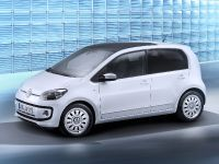 2012 Volkswagen up! 5-door, 2 of 5