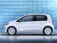 2012 Volkswagen up! 5-door, 3 of 5