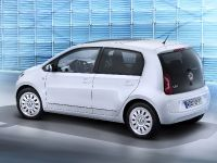 2012 Volkswagen up! 5-door, 4 of 5