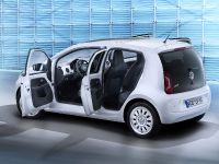 2012 Volkswagen up! 5-door, 5 of 5