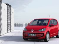 2012 Volkswagen Up, 1 of 23