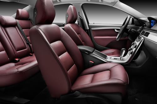 2012 Volvo S80 – фотографии автомобиля