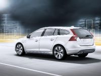 2012 Volvo V60 Plug-in Hybrid, 17 of 37
