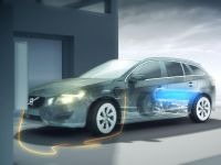 2012 Volvo V60 Plug-in Hybrid, 22 of 37