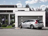2012 Volvo V60 Plug-in Hybrid, 31 of 37