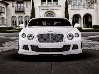 2012 Vorsteiner Bentley Continental GT BR-10, 1 of 6