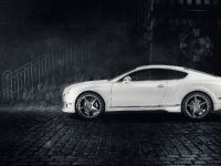 2012 Vorsteiner Bentley Continental GT BR-10, 4 of 6