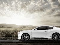 2012 Vorsteiner Bentley Continental GT BR-10, 5 of 6