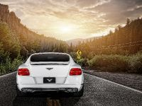 2012 Vorsteiner Bentley Continental GT BR-10, 6 of 6