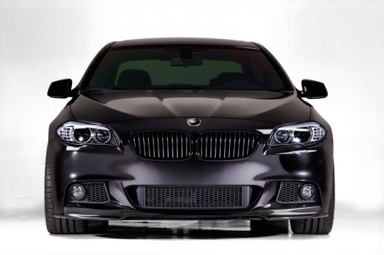 Vorsteiner BMW 5-Series F10 VMS