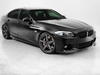 2012 Vorsteiner BMW 5-Series F10 VMS, 4 of 15