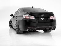 2012 Vorsteiner BMW 5-Series F10 VMS, 8 of 15