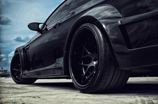 Vorsteiner BMW GTRS3 E93 M3