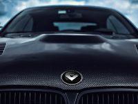 2012 Vorsteiner BMW GTRS3 E93 M3 , 12 of 12