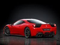 2012 Vorsteiner Ferrari 458 Italia, 2 of 2