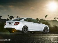 2012 Vorsteiner Mercedes-Benz C63 AMG Coupe, 6 of 7