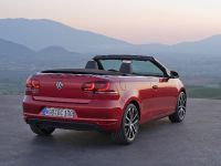 2012 Volkswagen Golf VI Cabriolet, 4 of 6