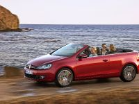2012 Volkswagen Golf VI Cabriolet, 5 of 6