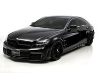 thumbnail image of 2012 Wald Mercedes-Benz CLS Black Bison