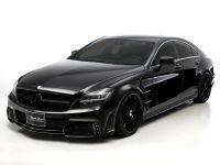 thumbnail image of 2012 Wald Mercedes-Benz CLS Black Bison