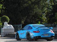 2012 Wimmer RS Porsche GT2 RS , 8 of 14