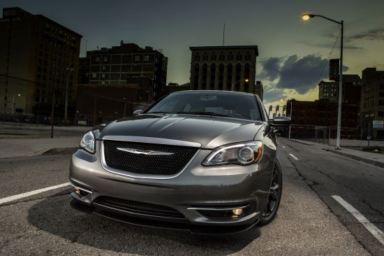 .5 Chrysler 200 S Special Edition