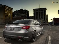 2013.5 Chrysler 200 S Special Edition, 5 of 17