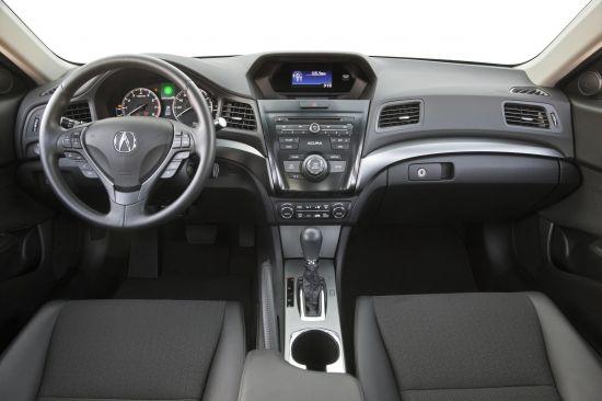 Acura ILX Sedan
