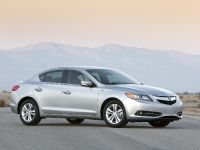 thumbnail image of 2013 Acura ILX Sedan