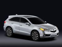 2013 Acura RDX Prototype, 1 of 9