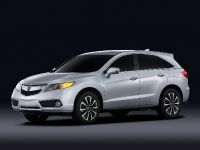 2013 Acura RDX Prototype, 2 of 9