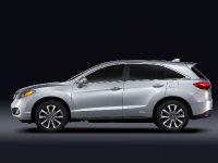 2013 Acura RDX Prototype, 3 of 9