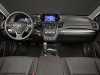 2013 Acura RDX Prototype, 5 of 9