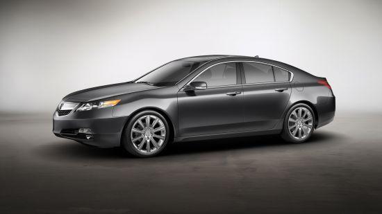 Acura TL Special Edition