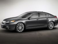 2013 Acura TL Special Edition, 1 of 2