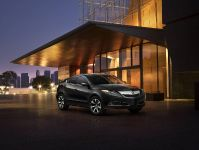2013 Acura ZDX facelift, 1 of 13