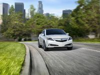 2013 Acura ZDX facelift, 9 of 13