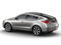 thumbnail image of 2013 Acura ZDX facelift