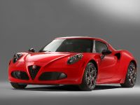 2013 Alfa Romeo 4C Launch Edition, 1 of 7